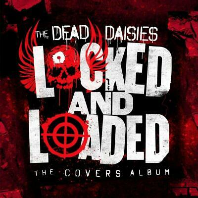 Dead Daisies - Locked And Loaded (NEW CD ALBUM) (Preorder Out 23rd August)