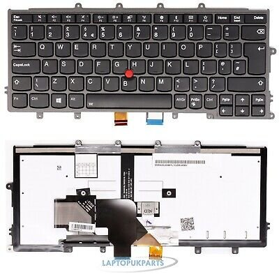 Original lenovo IBM Thinkpad X230S X240 X240S X250 X260 X270 keyboard US