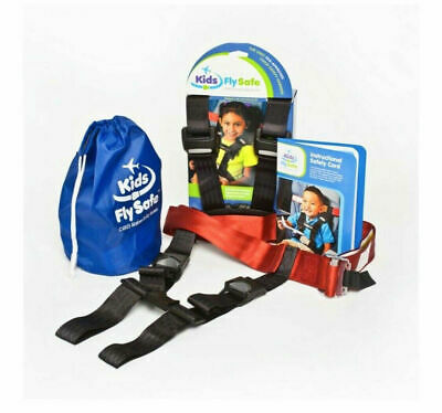 CARES Child Airplane Travel Harness/Cares Safety Restraint System