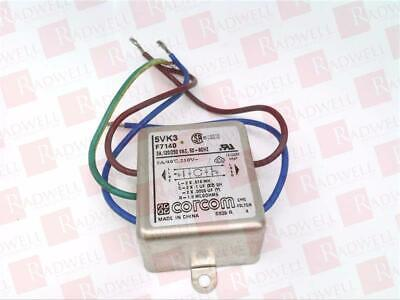 Te Connectivity 5Vk3 / 5Vk3 (Used Tested Cleaned)