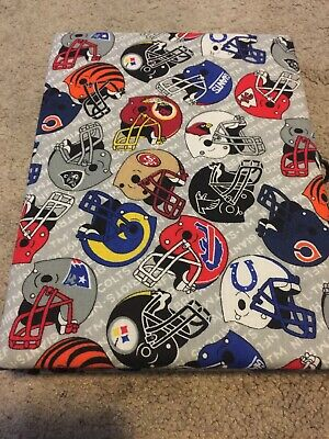 NFL Sports Photo Album Hand Crafted In Las Vegas Brand New