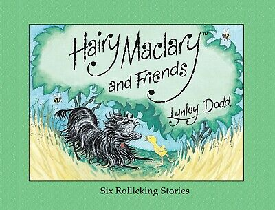 Hairy Maclary And Friends: Six Rollicking Stories ' Dodd,Lynley