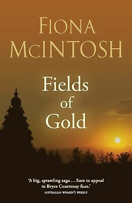 Fields Of Gold ' McIntosh, Fiona