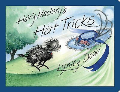 Hairy Maclary's Hat Tricks ' Dodd, Lynley