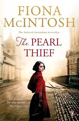 The Pearl Thief ' McIntosh, Fiona