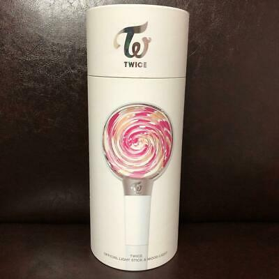 CANDY BONG TWICE Official Light Stick & Mood Light Dome Tour Pen Light 2019 F/S