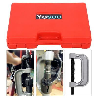 4in1 Universal Ball Joint Removal Kit Auto Press 4WD 4 Wheel Drive Adapters