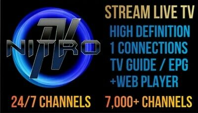 PRIMESTREAMS MONTHLY/MULTIPLE MONTHS/USA/INT'L/FIRESTICK/ANDROID
