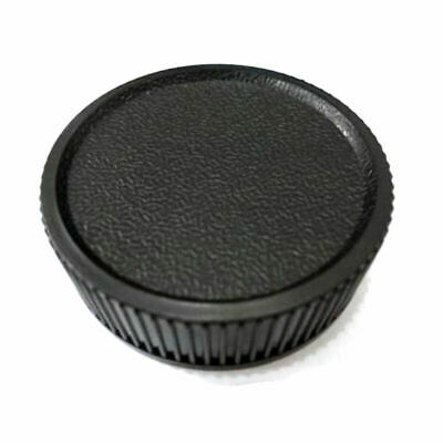 1Pc Rear lens cap cover For Leica L39 M39 39mm screw mount S8I4 For camera K0R8