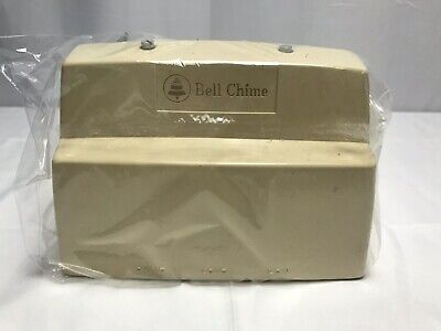 Vintage Western Electric S1AM Bell System Ringer Untested Stored Well In Plastic