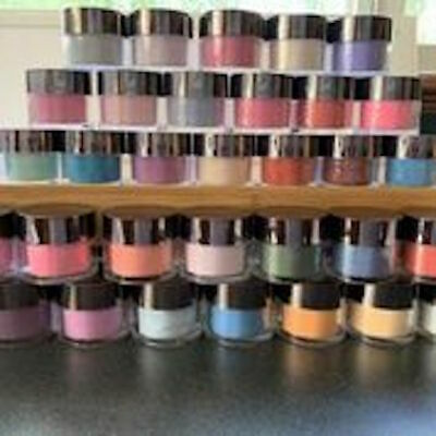 SNS SIG NAIL SYSTEM NUDES & GC, SP, SC  Collections 1oz NEW Choose 3 for $34.00