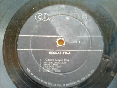 BOB MARLEY & THE WAILERS Exodus TUFF GONG Jamaica Press