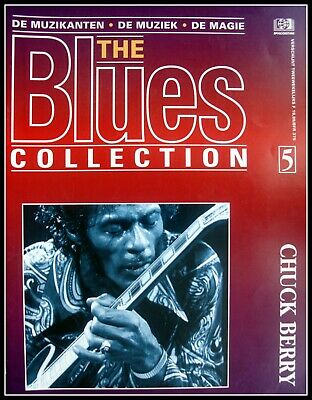 Chuck Berry | Blues Collection - Magazine