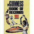 The Guinness Book of Records, 1993 (Guinness World Records)-Peter Matthews, Mic