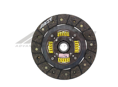 3000105 ACT Performance Clutch Street Sprung Disc for Honda Civic 1.6 Si 99-00