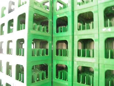 Plastic Beer Crates