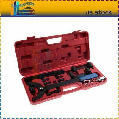 VAG Timing Chain Cam Timing Tool Compatible for Audi A4 A6 A8 FSI /& VW Quattro