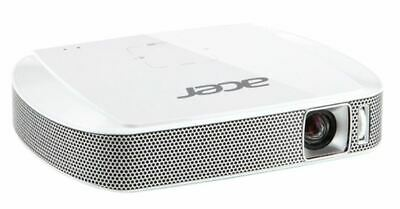 Acer C205 Pico LED Full Wide FWVGA HDMI Lith Battery Projector