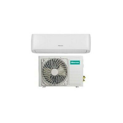 Air Conditionné Hisense CA35YR01 Split Inverter 2915 fg/h 3268 kcal/h A++/A+ ...