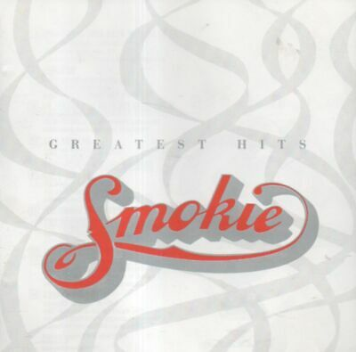SMOKIE 14 GREATEST HITS Australian Disctronics Remaster ALICE LAY BACK CAROL