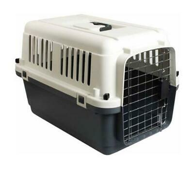 Pet Carrier Nomad S Animal Travel Holiday Rabbit Reptile Hamster Small Portable