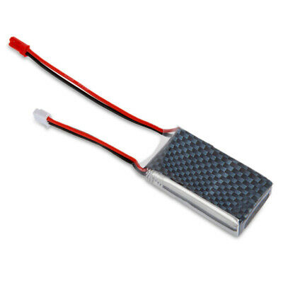 7.4V 1000mah 2S 20C Lipo RC Batteria JST Per RC Helicopter RC Airplane RC H A1H4