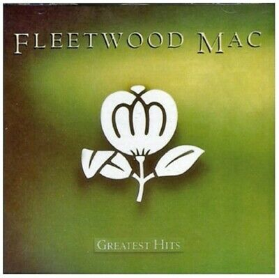 FLEETWOOD MAC - GREATEST HITS (Very Best Of) - BRAND NEW CD ALBUM NOT SECONDHAND