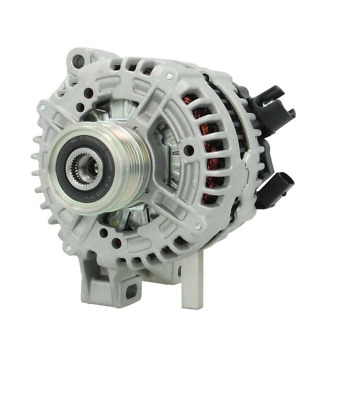 Lichtmaschine 150A Ford Mondeo IV 2.5 Ford S-Max 2.5 T 0121615005