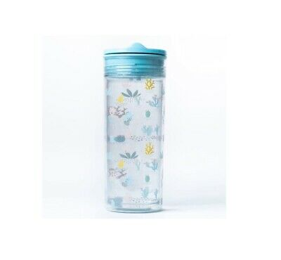 Chicmic Chic Mic Slidecup Cristal Botella To Go Coral