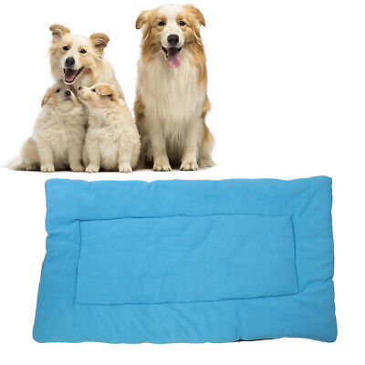 1pc Sleeping Bed Soft Mat House Pad Warm Nest for Dog Pet Cat Puppy Kennel