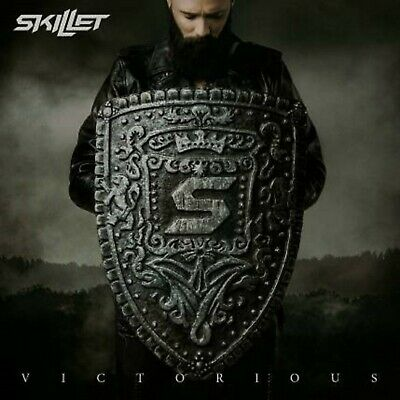 Skillet - Victorious - New CD Album
