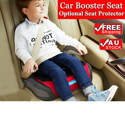 Car Booster Seat Chair Cushion Pad For Toddler Kids Children Baby Child Sturdy