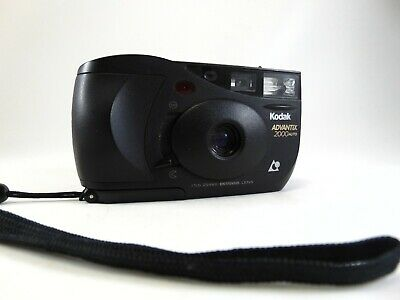KODAK ADVANTIX 2000 AUTO CAMERA Advanced Photo System Camera