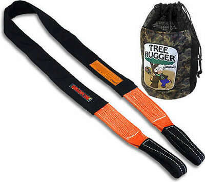 Tree Hugger Strap 10ft  BUBBA ROPE 176000OR