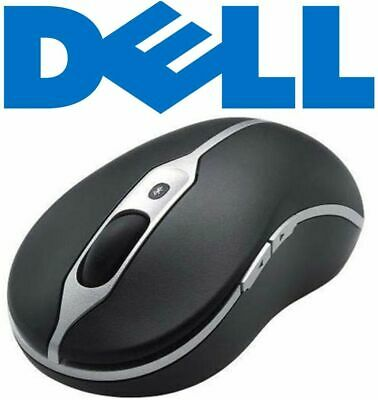 DELL GENUINE Wireless Bluetooth Optical Wheel/Scroll Mouse for Notebook/Laptop