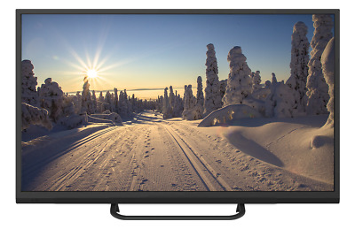 "32"" LED HD Ready SMART TV Freeview HD, USB Playback, HDMI x3, SCART, WIFI"
