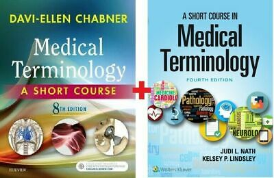 P.D.F A Short Course in Medical Terminology + Medical Terminology A Short Course