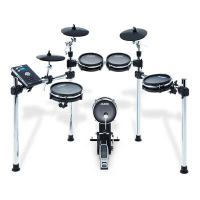 Alesis Command Mesh Electronic Drum Kit (NEW)