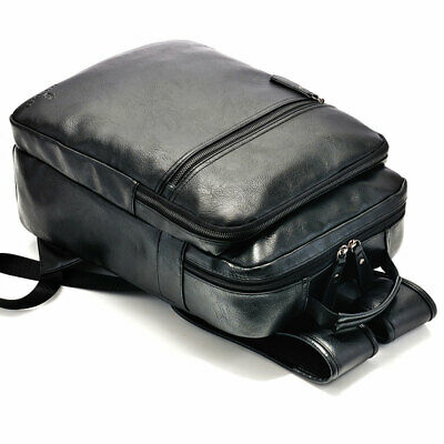 1 Pc Computer Bag Men Waterproof Travel Bag Anti-theft Bag Backpack for Shopping