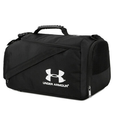 Under Armour UA Undeniable 3.0 Medium Duffle Bag Sport Duffel Gym Travel Bag
