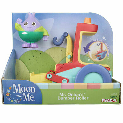 Moon and Me Mr Onion's Bumper Roller *BRAND NEW*