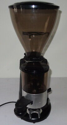 Macap MXA Commercial Coffee Grinder 340W Made in Italy