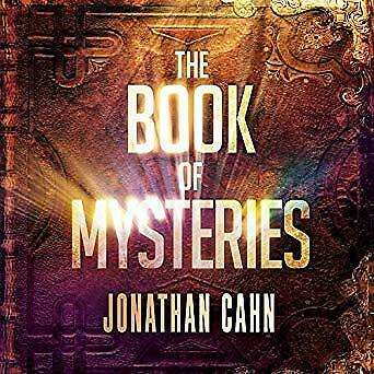 The Book of Mysteries- Audiobook - NO CD