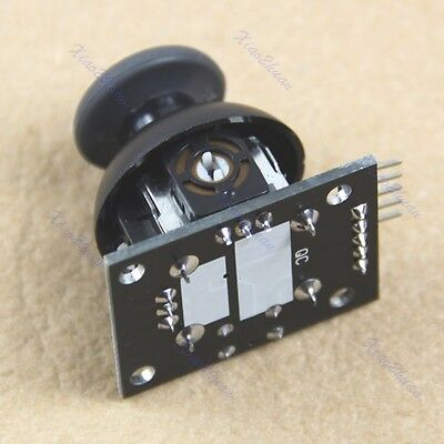 PS2 Joystick Game Controller JoyStick Breakout Module For Arduino New y