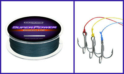 Braided Fishing Line - Abrasion Resistant Braided Lines – Incredible Superline