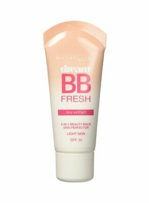 *Maybelline Dream BB Fresh Soy Extract 8in1 Beauty Balm - LIGHT*