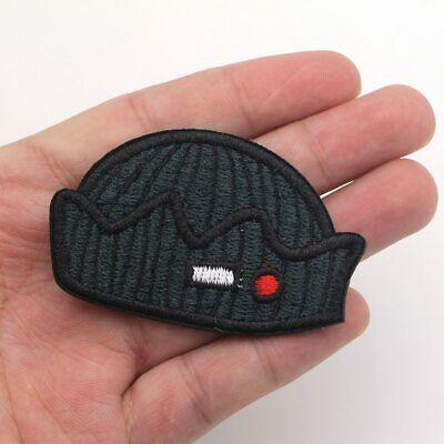 RIverdale Jughead Hat Southside Serpents Archie Comic Sew On Iron On DIY Patch