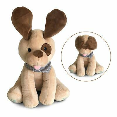 Play /& Sing Harry the Bunny Interactive Toy Baby First TV Stuffed Animal Plus