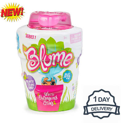 BLUME DOLL- Add Water and See Who Grows-NEW RALEASE TOY & HOT PRICE-1DAY deliver