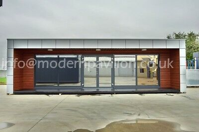 Modular Building, Mobile modular Homes, Studio Apartment, Suumer Hause, Office